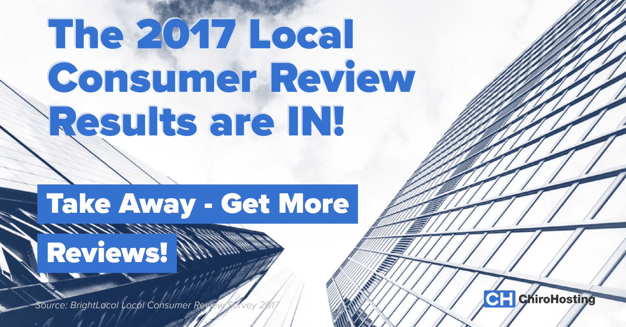 Win in Local Search! The 2017 Survey Results are In...