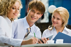 New Small Businesses More Resourceful, Study Finds