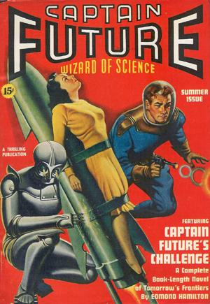 Chiropractic Marketing Advice from Captain Future