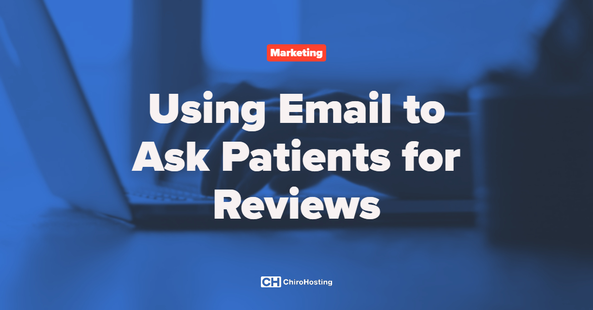 Using Email to Get More Online Reviews